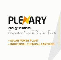 PLENARY ENERGY SOLUTIONS