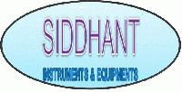 SIDDHANT INSTRUMENTS & EQUIPMENTS