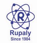 RUPALY ELECTRONICS PVT. LTD.