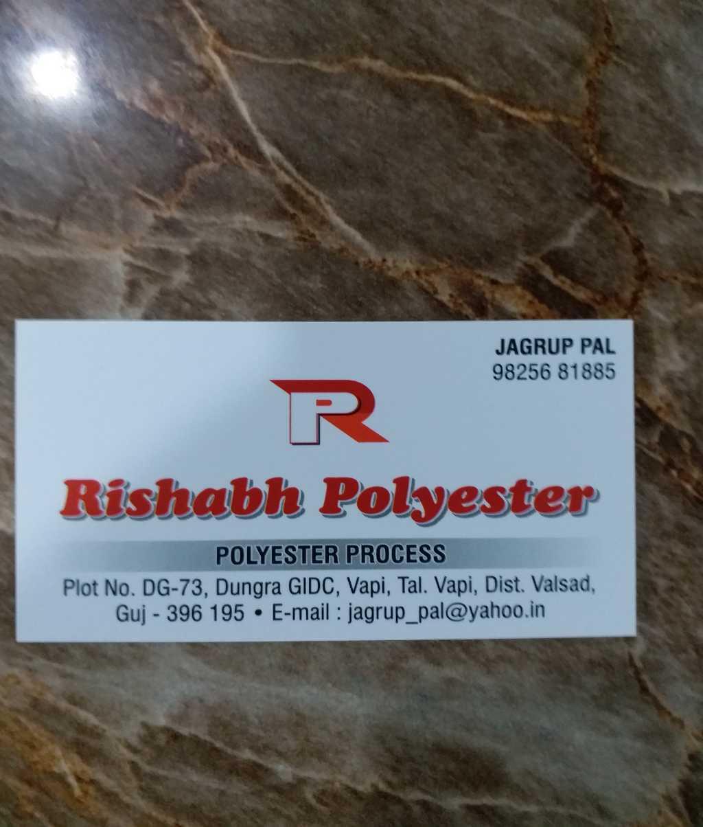RISHABH POLYESTER