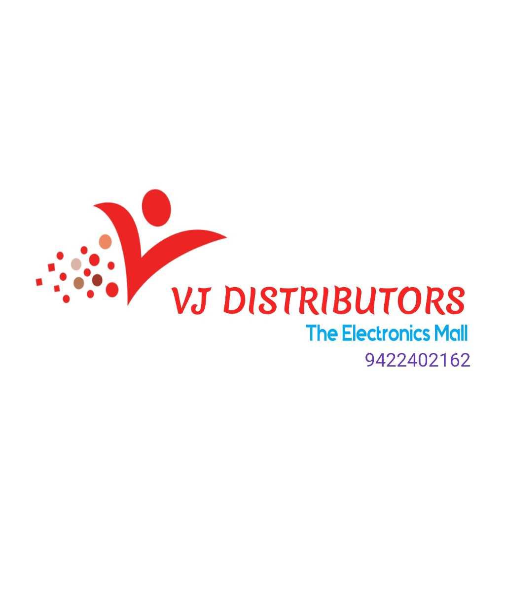 Vj Distributors