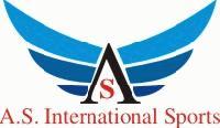AS INTERNATIONAL SPORTS