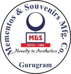 MEMENTOS & SOUVENIRS MFG. CO.