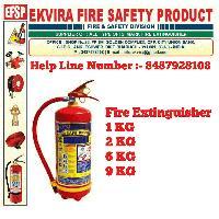 EKVIRA FIRE SAFETY PRODUCT
