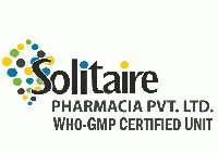 SOLITAIRE PHARMACIA PVT. LTD.