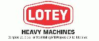 LOTEY HEAVY MACHINES (P) LIMITED