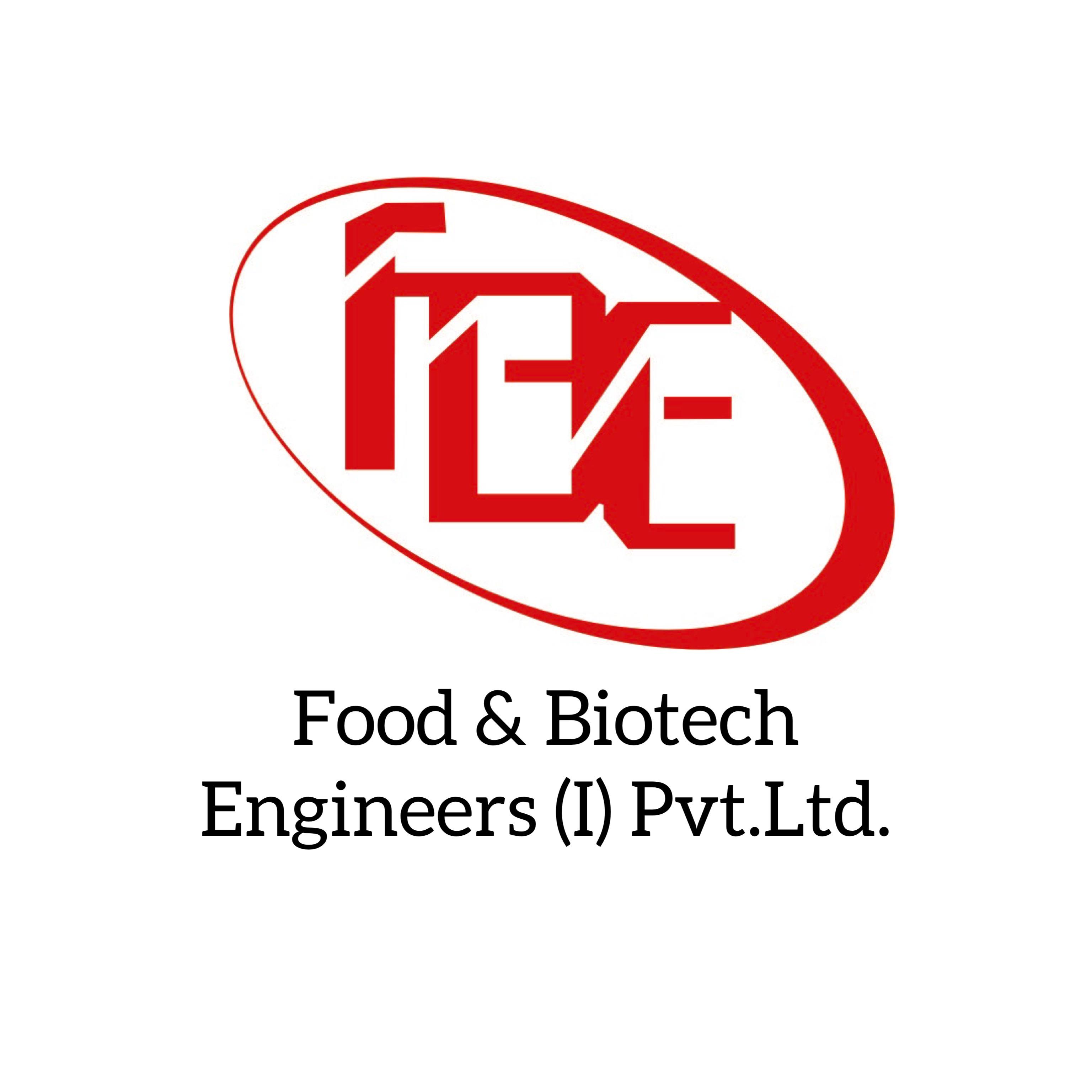 FOOD & BIOTECH ENGINEERS (INDIA) PVT. LTD.