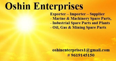Oshin Enterprises