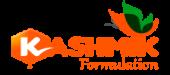 KASHMIK FORMULATION PRIVATE LIMITED