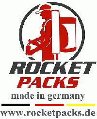 Rocket Packs Getrnke-Rucksack-Systeme