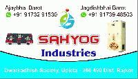 Sahyog Industries