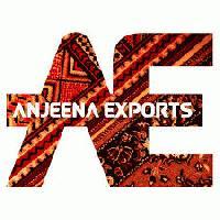 ANJEENA EXPORTS