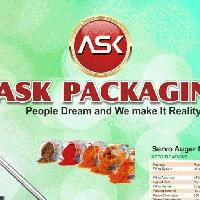 M/S ASK PACKAGING