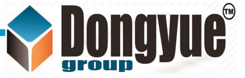 DONGYUE ENGINEERING & FABRICATORS