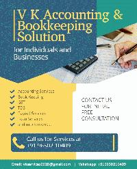 VK Accounting & Bookkeeping Solution