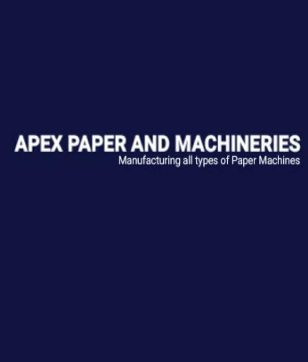 APEX PAPER AND MACHINERIES