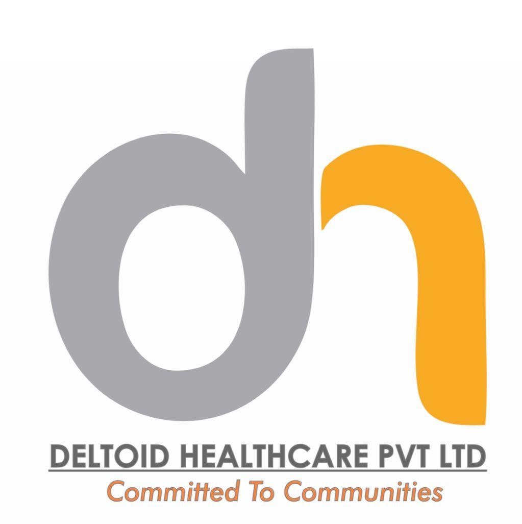 DELTOID HEALTHCARE PVT LTD.