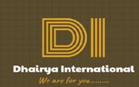 DHAIRYA INTERNATIONAL