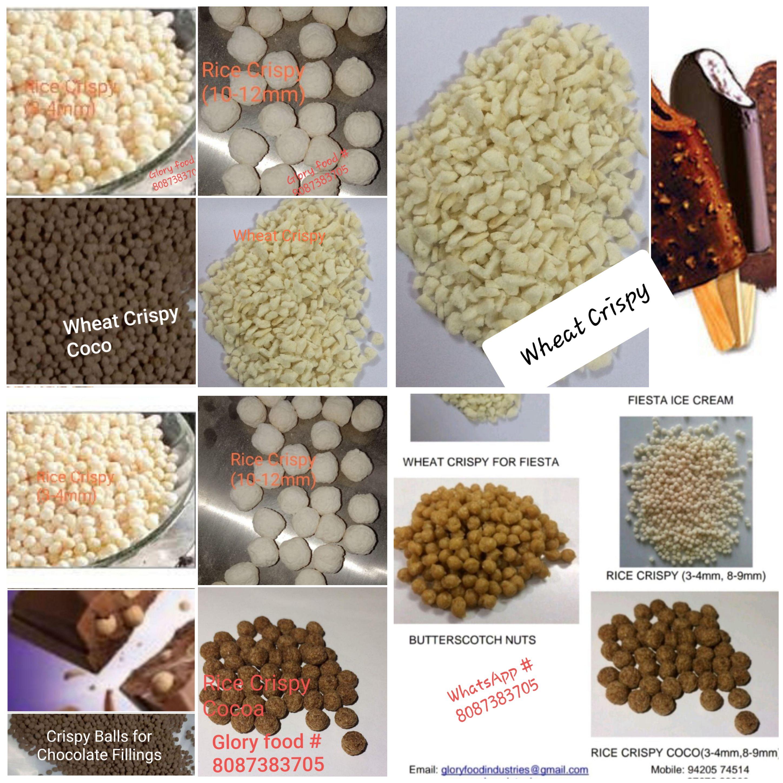 Glory Food Industries