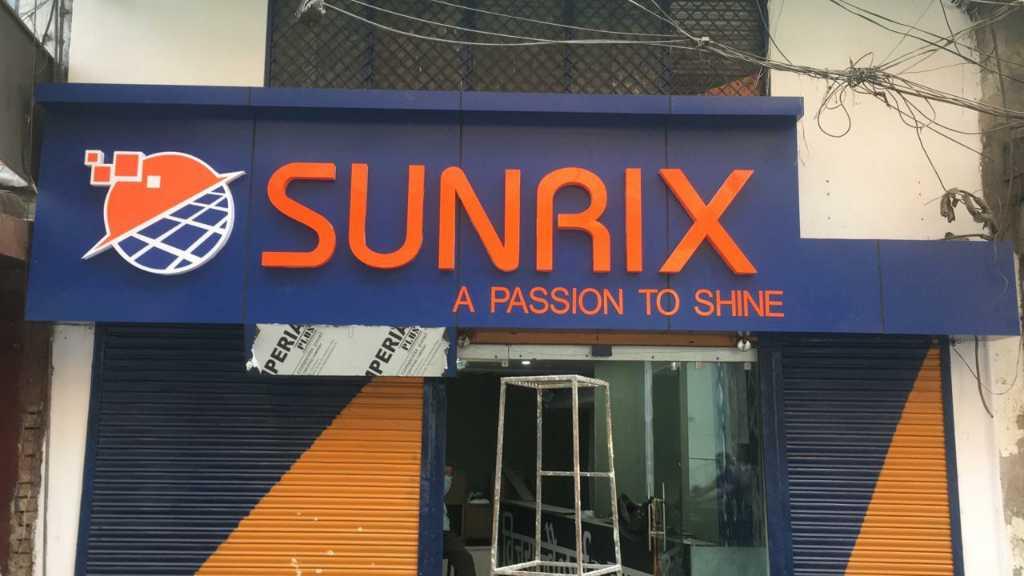 Sunrix Solar