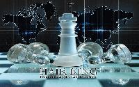 HAIR KING