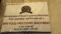 SHIV FOOD PROCESSING MACHINERY