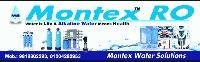 MONTEX WATER SOLUTIONS