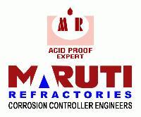 MARUTI REFRACTORIES