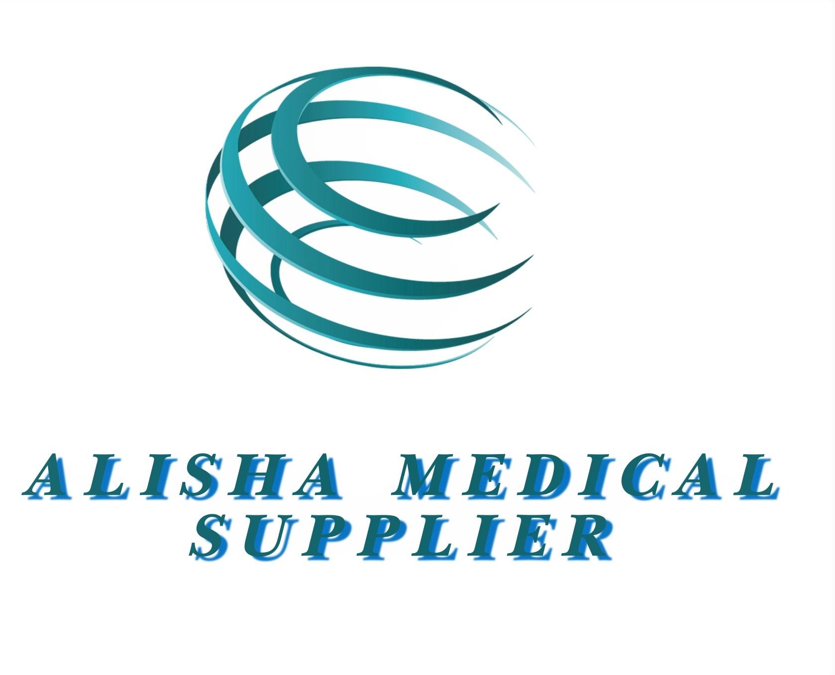 ALISHA MEDICAL SUPPLIERS