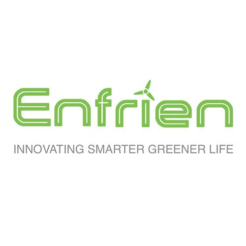 Enfrien Technologies & Solutions Pvt Ltd
