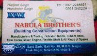 NARULA BROTHERS