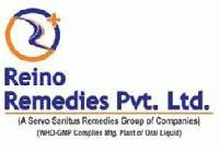 Reino Remedies Pvt. Ltd.