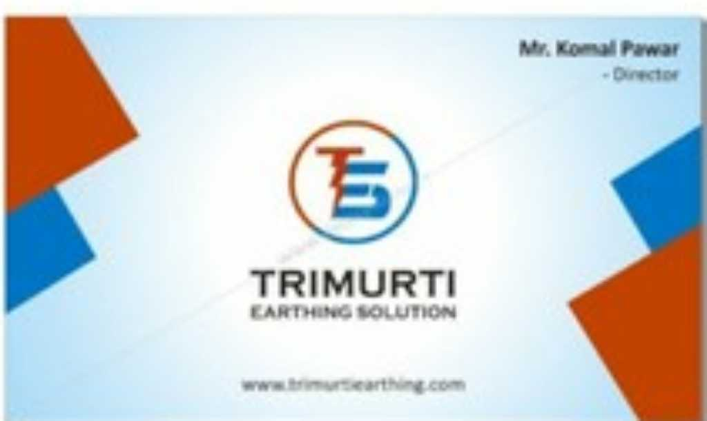 TRIMURTI EARTHING SOLUTION