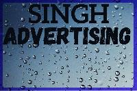 SINGH SIGNAGES AND ADVERTISING