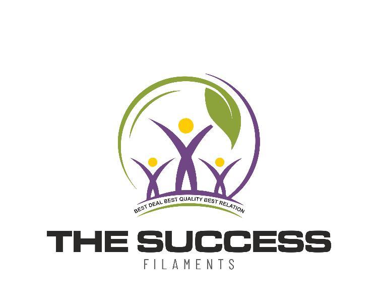 THE SUCCESS FILAMENTS