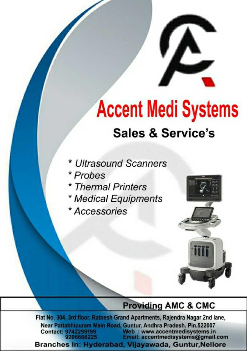 Accent Medisystems