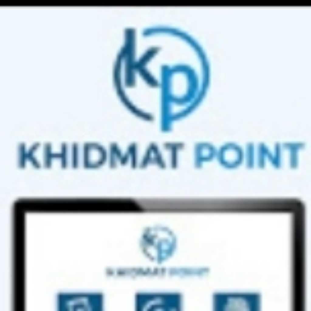 KHIDMAT POINT