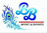 BANKE BIHARI IMPORT AND EXPORT