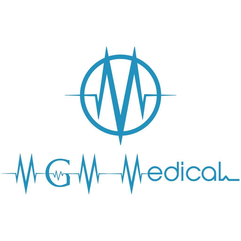 M.G.M. MEDICAL LTD
