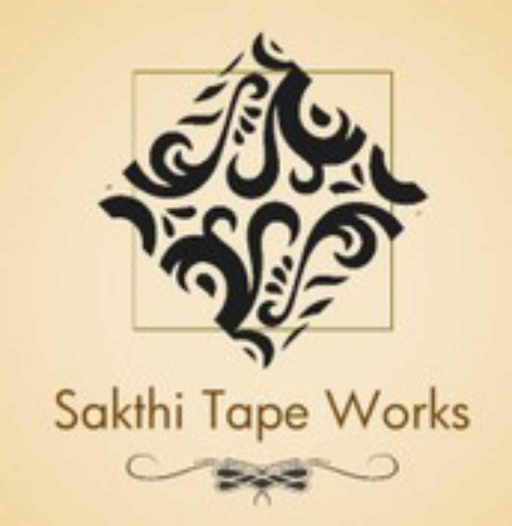 Sakthi Tape Works