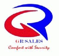 G. R. SALES