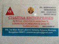 CHAITRA ENTERPRIESES