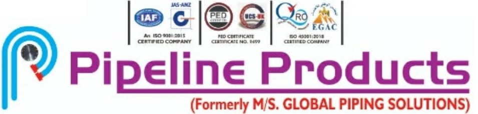 PIPELINE PRODUCTS