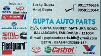 Gupta Auto Parts