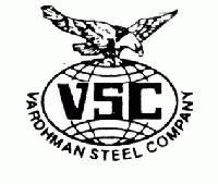 VARDHMAN STEEL CO.