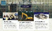ATLANTA TRADING AND PRODUCTION COMPANY LTD