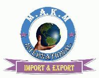 M. A. K. M INTERNATIONAL