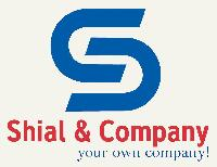 SHIAL AND COMPANY
