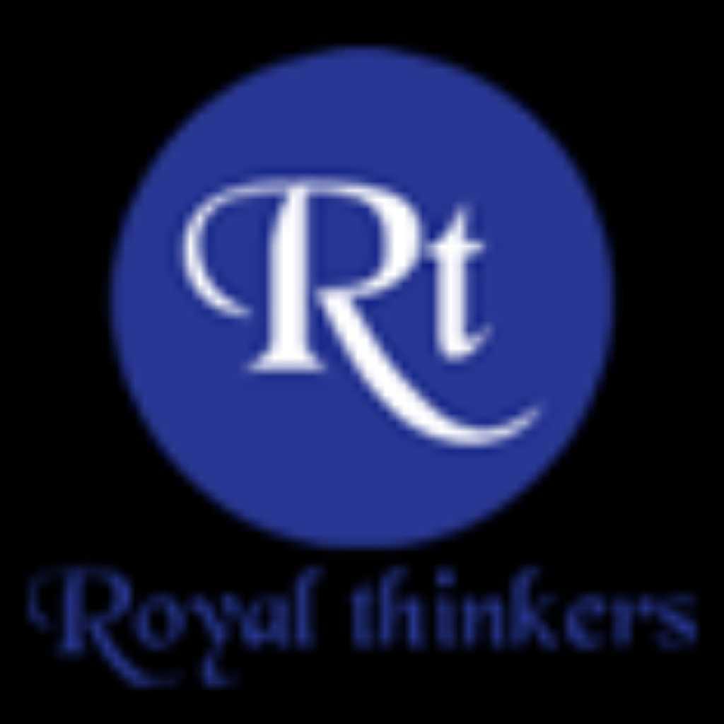 Royal Thinkers Wallpaper and Interior Designer