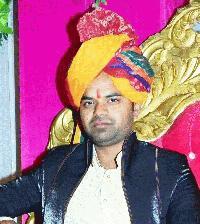 Jitubhai Jyotish